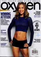Oxygen Magazine Issue WINTER