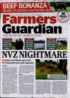 Farmers Guardian Magazine Issue 29/01/2021