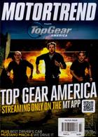 Motor Trend Magazine Issue MAR 21