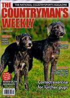 Countrymans Weekly Magazine Issue 03/03/2021