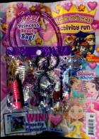 Little Princess Activity Fun Magazine Issue NO 133