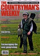 Countrymans Weekly Magazine Issue 10/02/2021