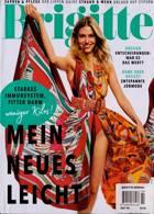 Brigitte Magazine Issue 02