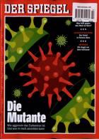 Der Spiegel Magazine Issue 03