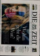 Die Zeit Magazine Issue 03
