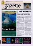 Antique Trades Gazette Magazine Issue 76