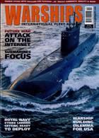 Warship Int Fleet Review Magazine Issue FEB 21