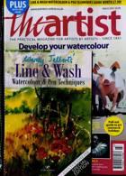 Artist Magazine Issue MAR 21
