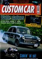 Custom Car Magazine Issue MAR 21
