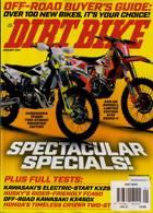 Dirt Bike Mthly Magazine Issue JAN 21