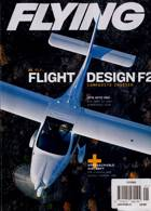 Flying Magazine Issue JAN-FEB