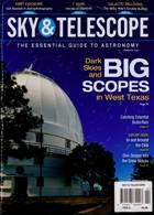 Sky And Telescope Magazine Issue FEB 21