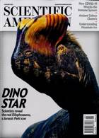 Scientific American Magazine Issue JAN 21