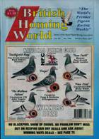 British Homing World Magazine Issue NO 7561