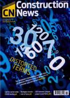 Construction News Magazine Issue 15/01/2021