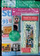 World Of Cross Stitching Magazine Issue NO 304