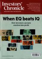 Investors Chronicle Magazine Issue 22/01/2021