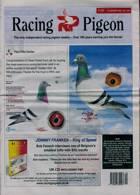 Racing Pigeon Magazine Issue 22/01/2021