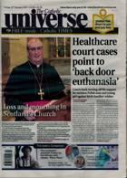 Catholic Universe Magazine Issue 22/01/2021