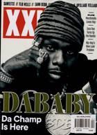 Xxl Worldwide Magazine Issue WINTER