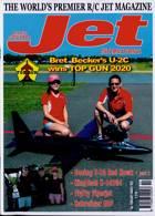 Radio Control Jet Intl Magazine Issue FEB-MAR