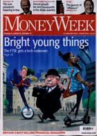 Money Week Magazine Issue NO 1035