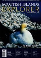 Scottish Islands Explorer Magazine Issue FEB-MAR