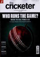 Cricketer Magazine Issue FEB 21