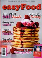 Easy Food Magazine Issue FEB 21
