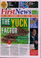 First News Magazine Issue NO 762