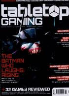 Table Top Gaming Magazine Issue FEB 21