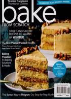 Bake From Scratch Magazine Issue JAN-FEB