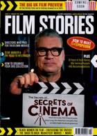 Film Stories Magazine Issue NO 22