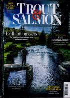 Trout & Salmon Magazine Issue APR 21