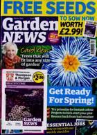 Garden News Magazine Issue 06/03/2021