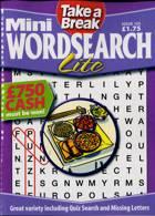 Tab Mini Wsearch Lite Magazine Issue NO 125