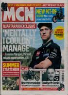 Motorcycle News Magazine Issue 03/03/2021