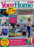 Your Home Magazine Issue APR 21