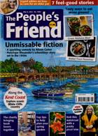 Peoples Friend Magazine Issue 06/03/2021