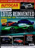 Autocar Magazine Issue 03/02/2021