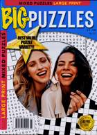 Big Puzzles Magazine Issue NO 93