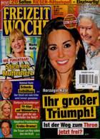 Freizeit Woche Magazine Issue NO 4