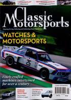 Classic Motorsports Magazine Issue JAN 21
