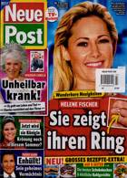 Neue Post Magazine Issue NO 7