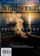 Smithsonian Collectives Magazine Issue FEB 21