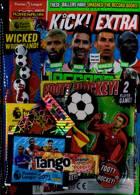 Kick Extra Magazine Issue NO 59