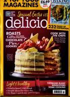 Delicious Magazine Issue MAR 21