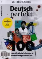 Deutsch Perfekt Magazine Issue 02/21