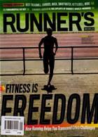 Runners World (Usa) Magazine Issue NO 1