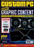 Custom Pc Magazine Issue APR 21